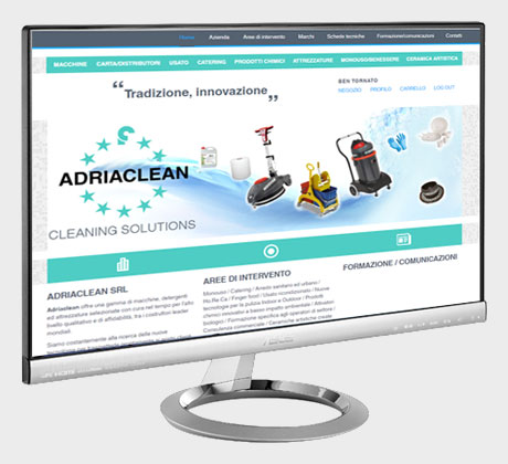 adriaclean_sito_bloccato_da_google